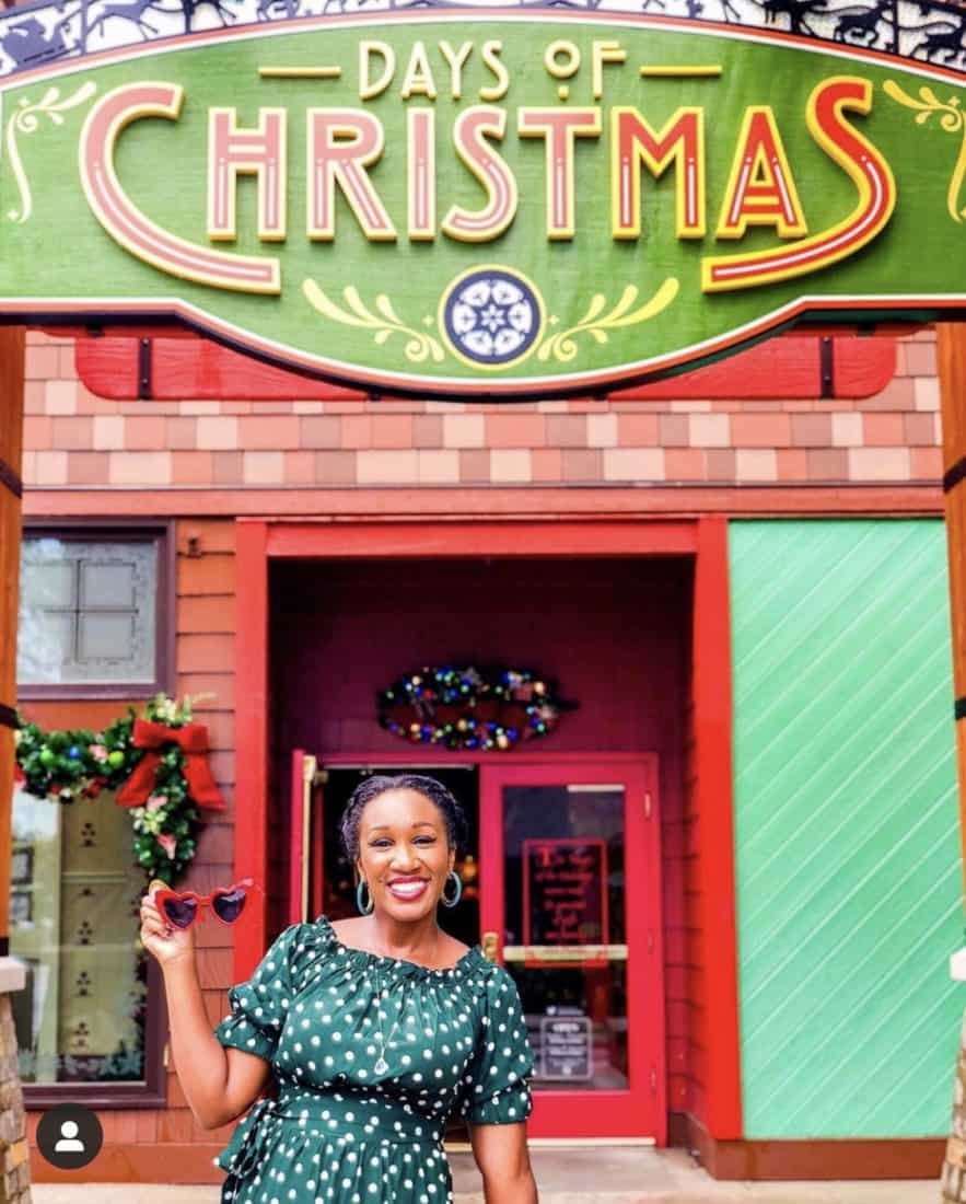 Disney Days Of Christmas In July