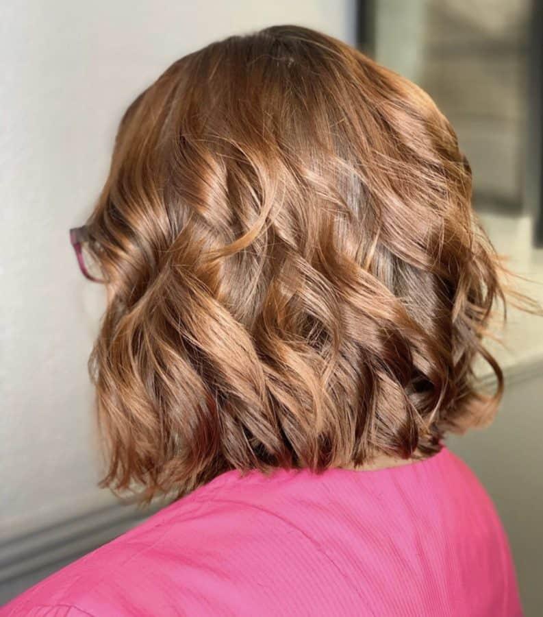 Haircut & Color by Destiny Moody - MUAH Destiny