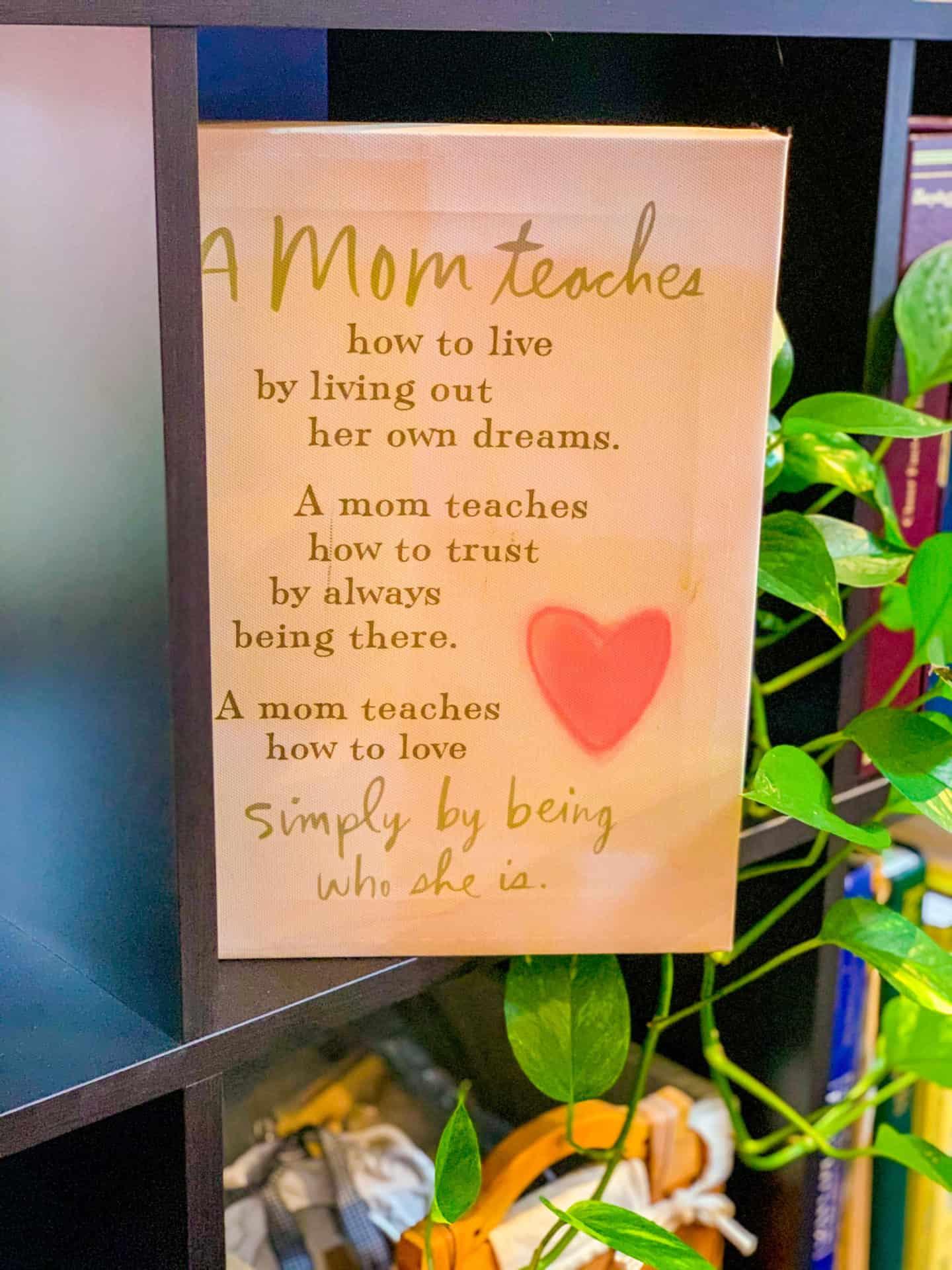 A Mom Teaches Homeschool Budget Tips & Organization Ideas