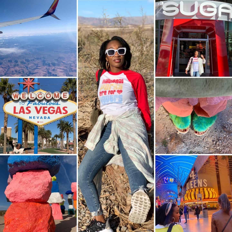 Before & After Las Vegas Custom Adobe Lightroom Presets Tutorial