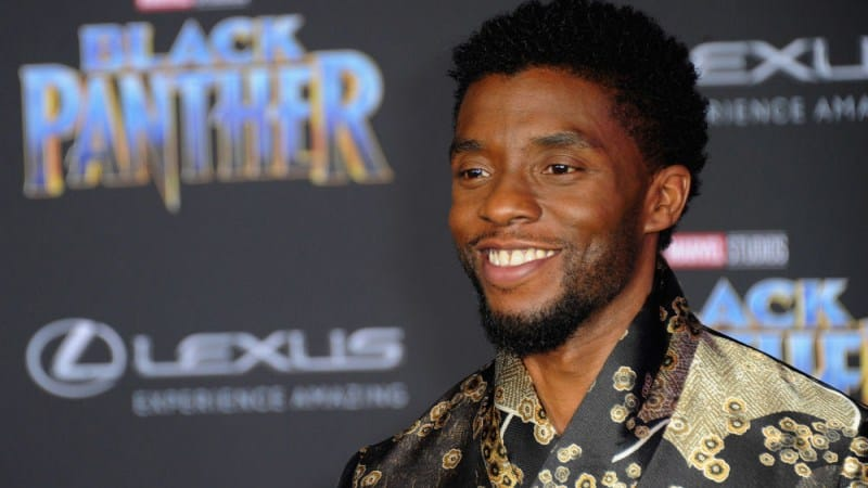 Blavity News - Why Chadwick Boseman Will Always Be Our Black Panther