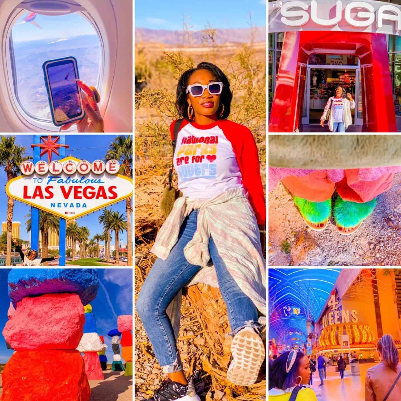 Bright Las Vegas Custom Adobe Lightroom Presets Tutorial