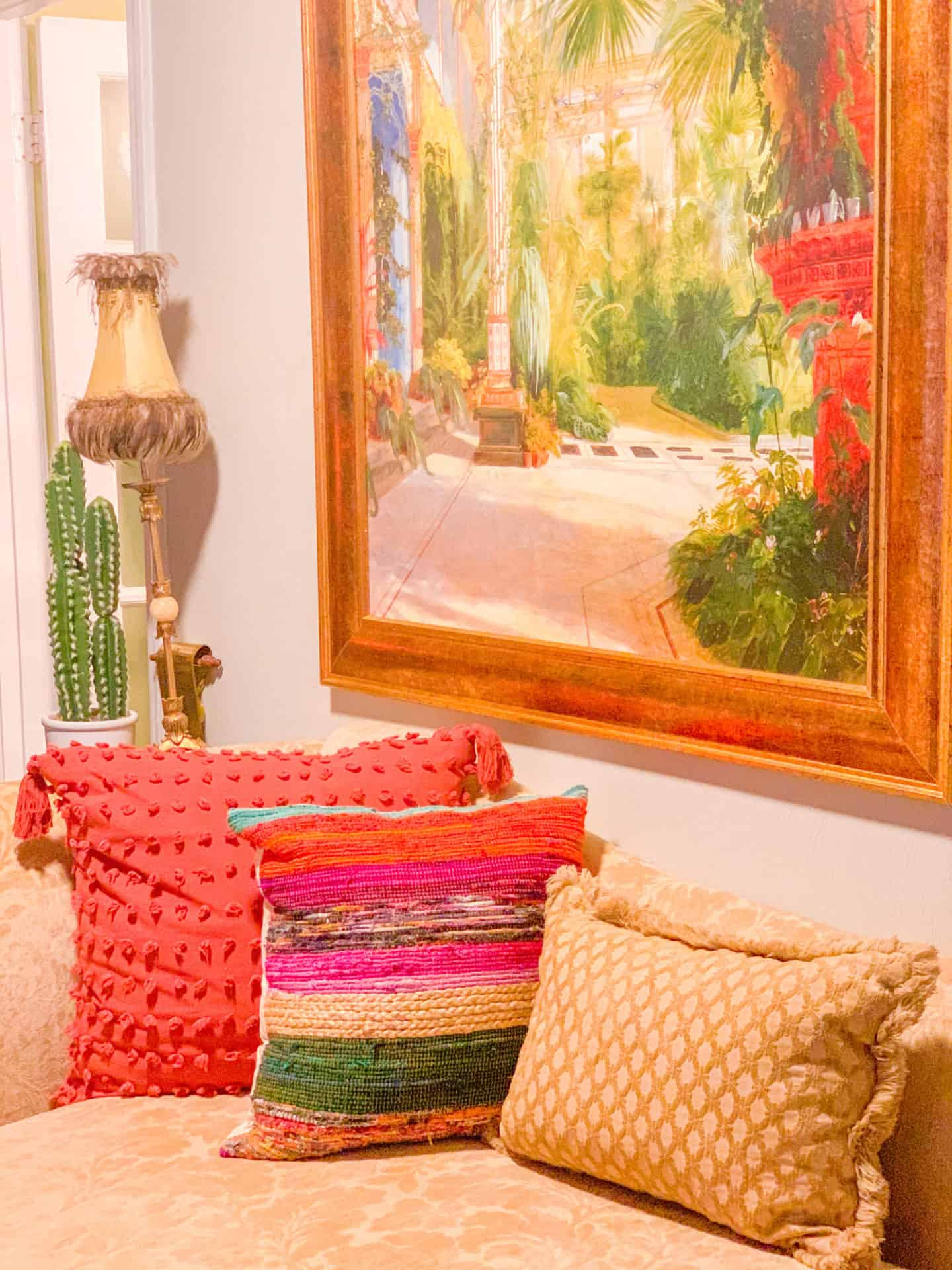 How To Boho Chic Bedroom Decor