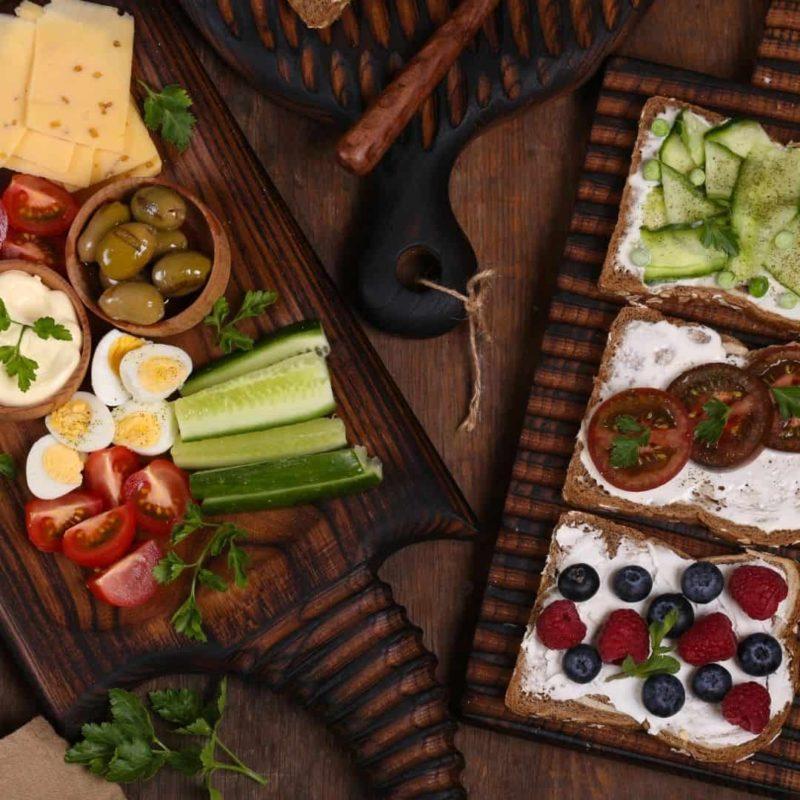 Charcuterie Board dinner ideas