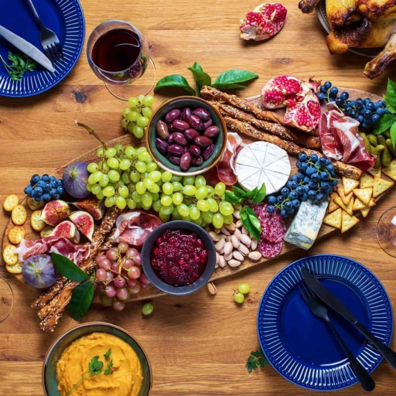 What to put on a Charcuterie Board