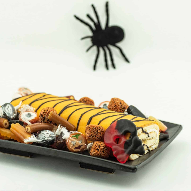 Halloween Party Platter