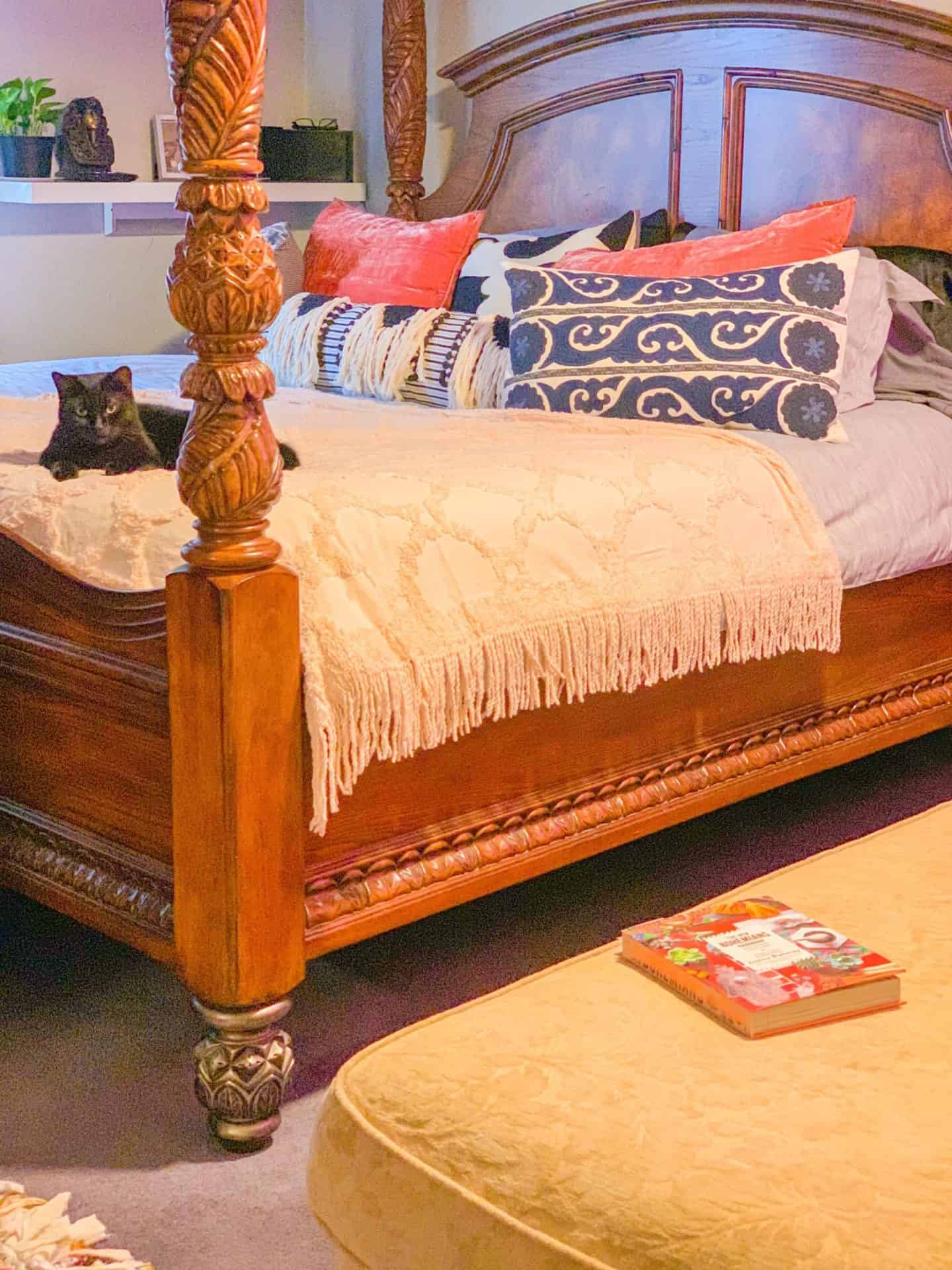 Ideas & Inspiration How To Boho Chic Style Your Bedroom Decor