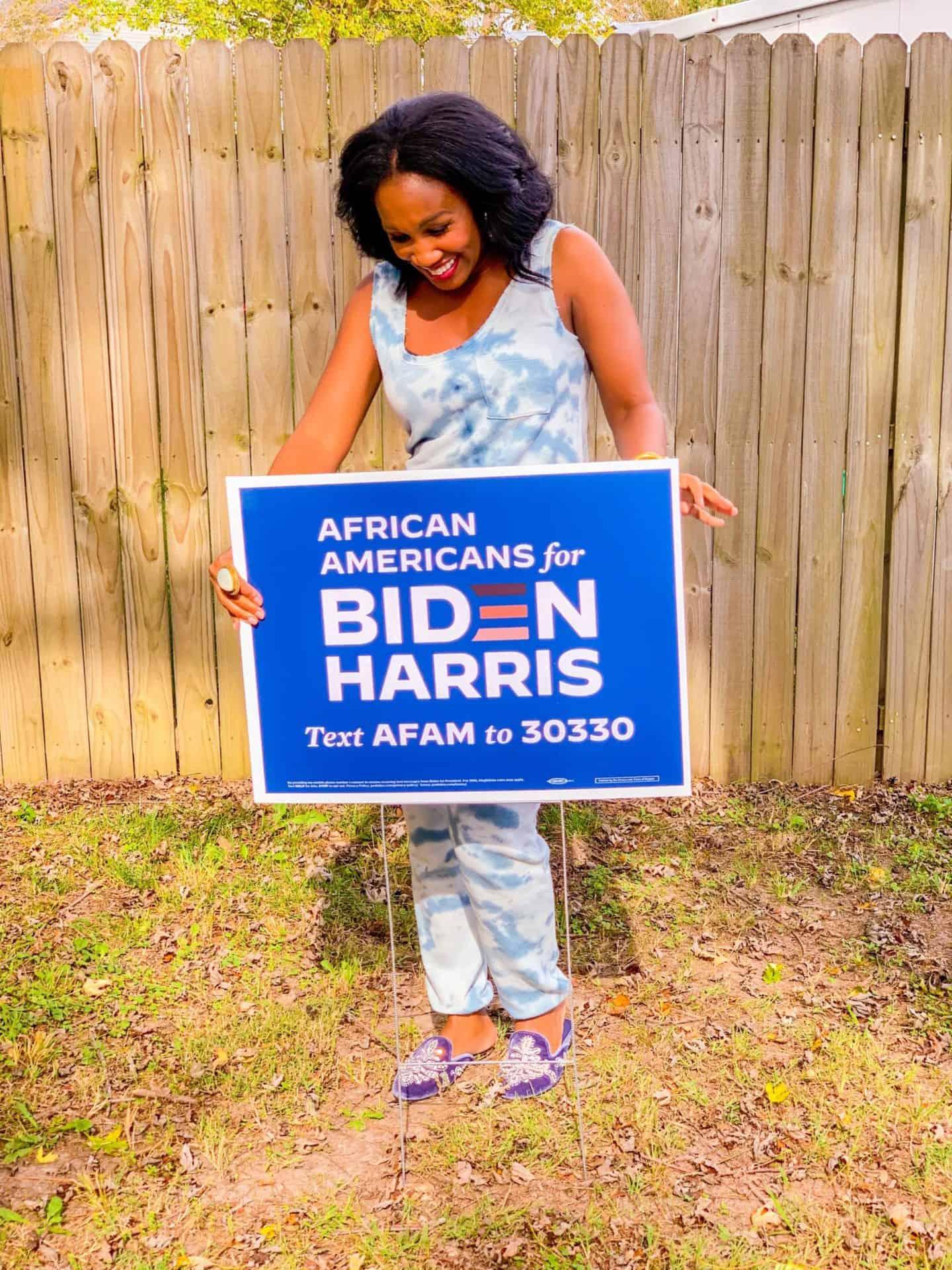 Vote Biden-Harris 2020