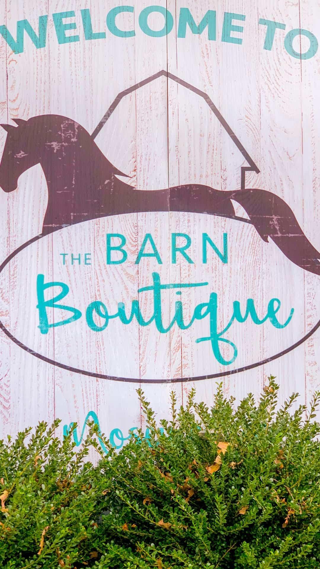 Autumn Wallpaper iPhone Aesthetic Barn Boutique
