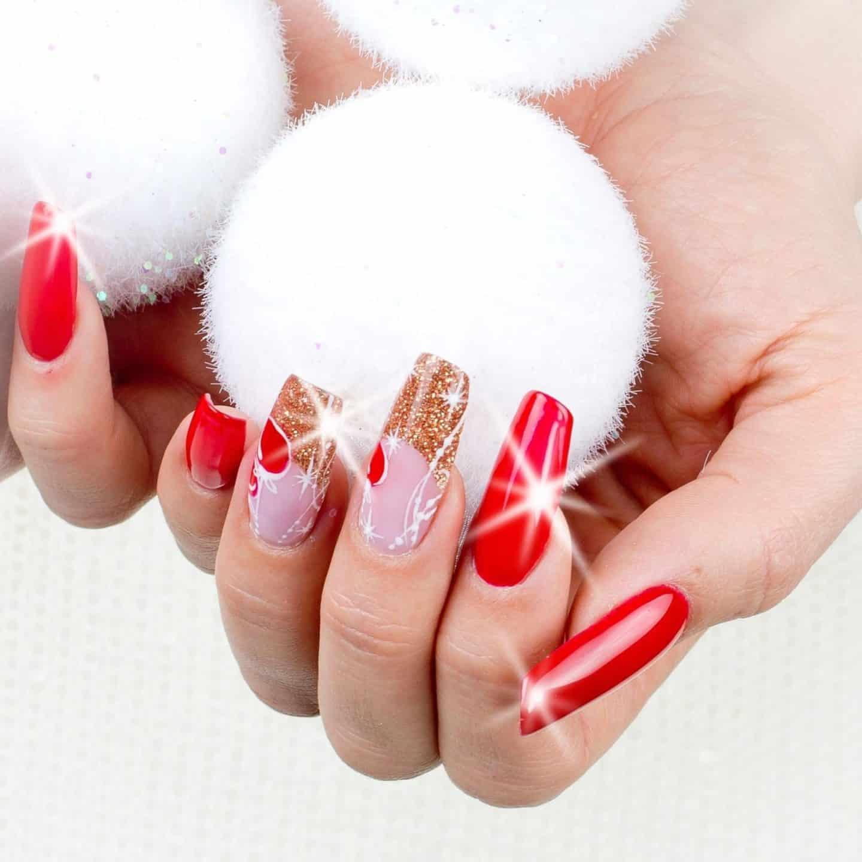 Holiday Nails Ideas