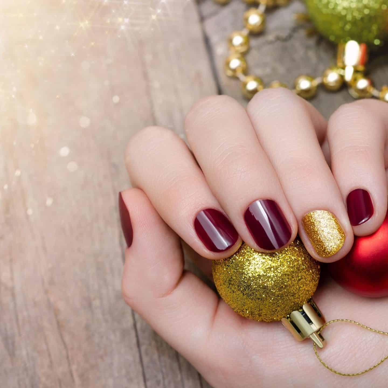 Christmas Nails Ideas 3