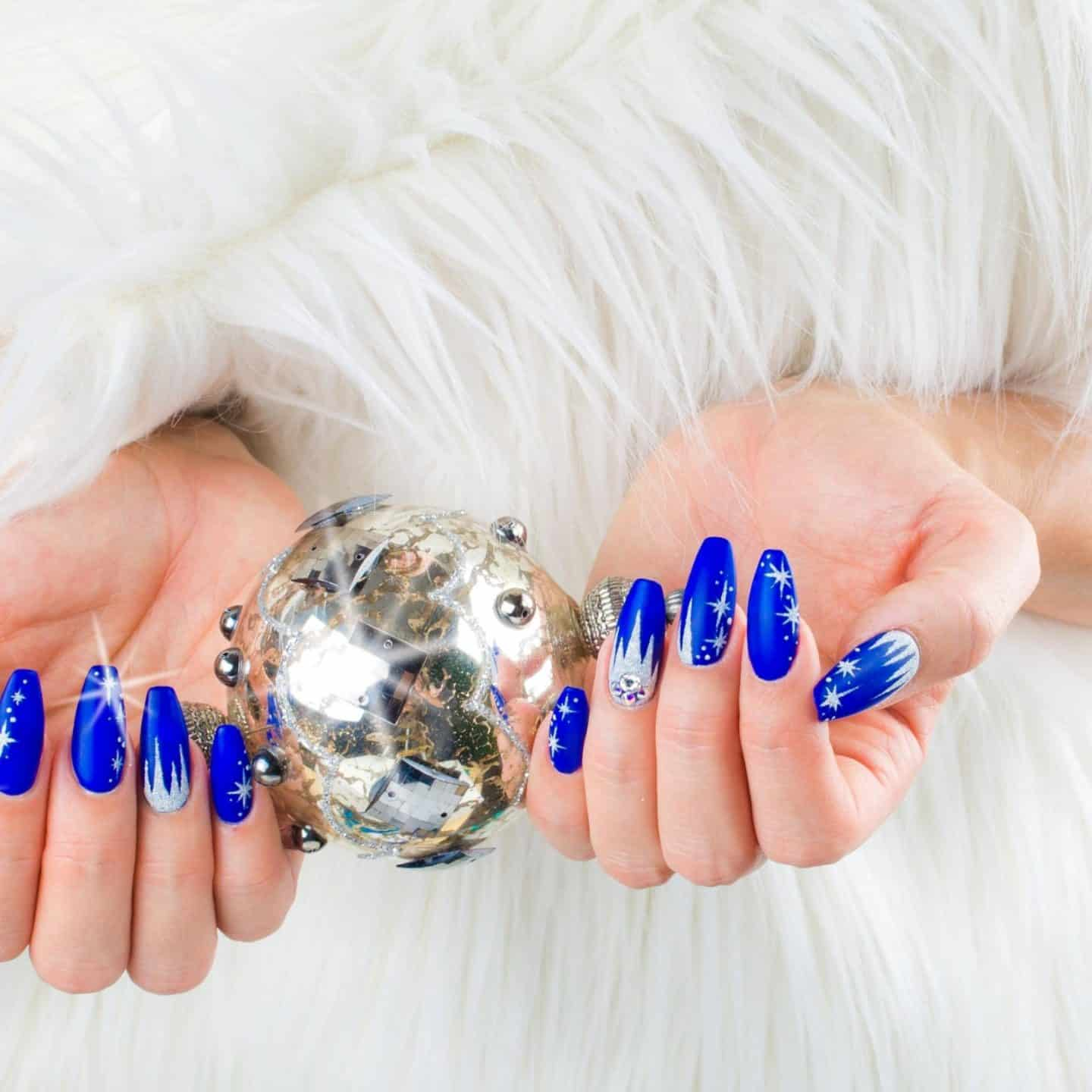 The Best of Christmas Nails