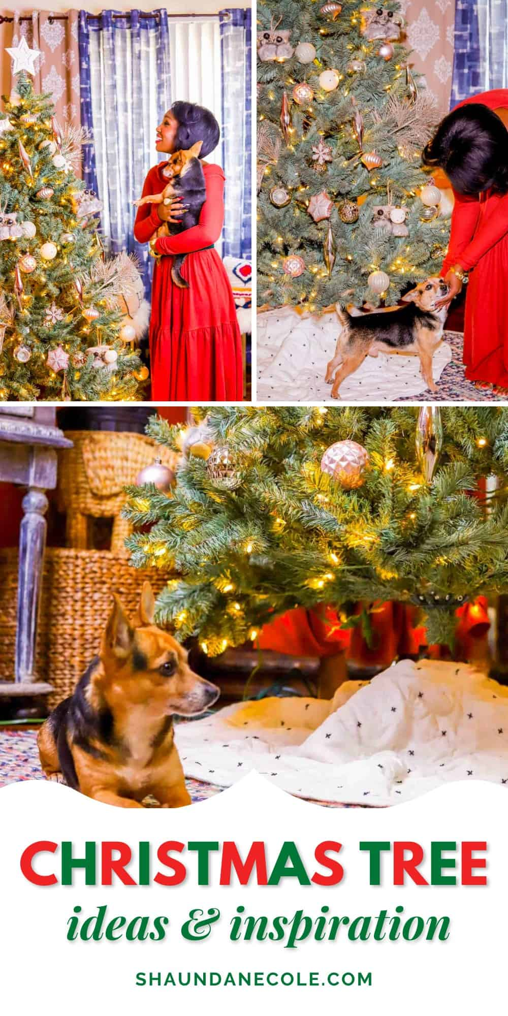 Best Christmas Trees Decorations Ideas & Inspiration