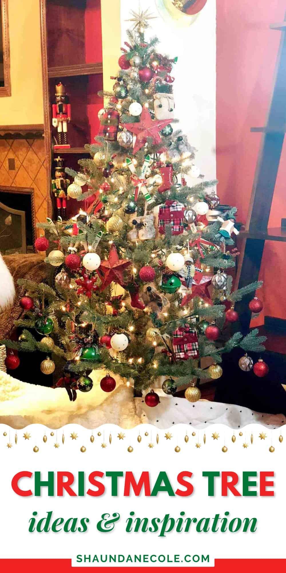 Christmas Trees Ideas & Inspiration