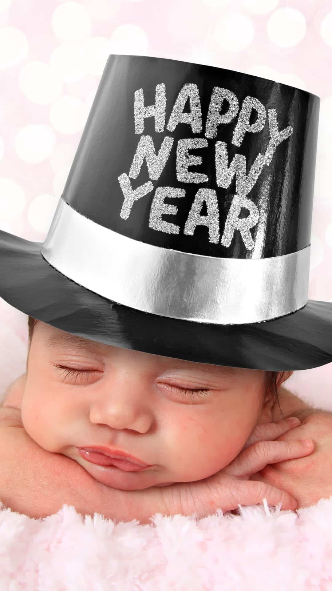 Happy New Years Aesthetic iPhone Wallpaper Backgrounds 8