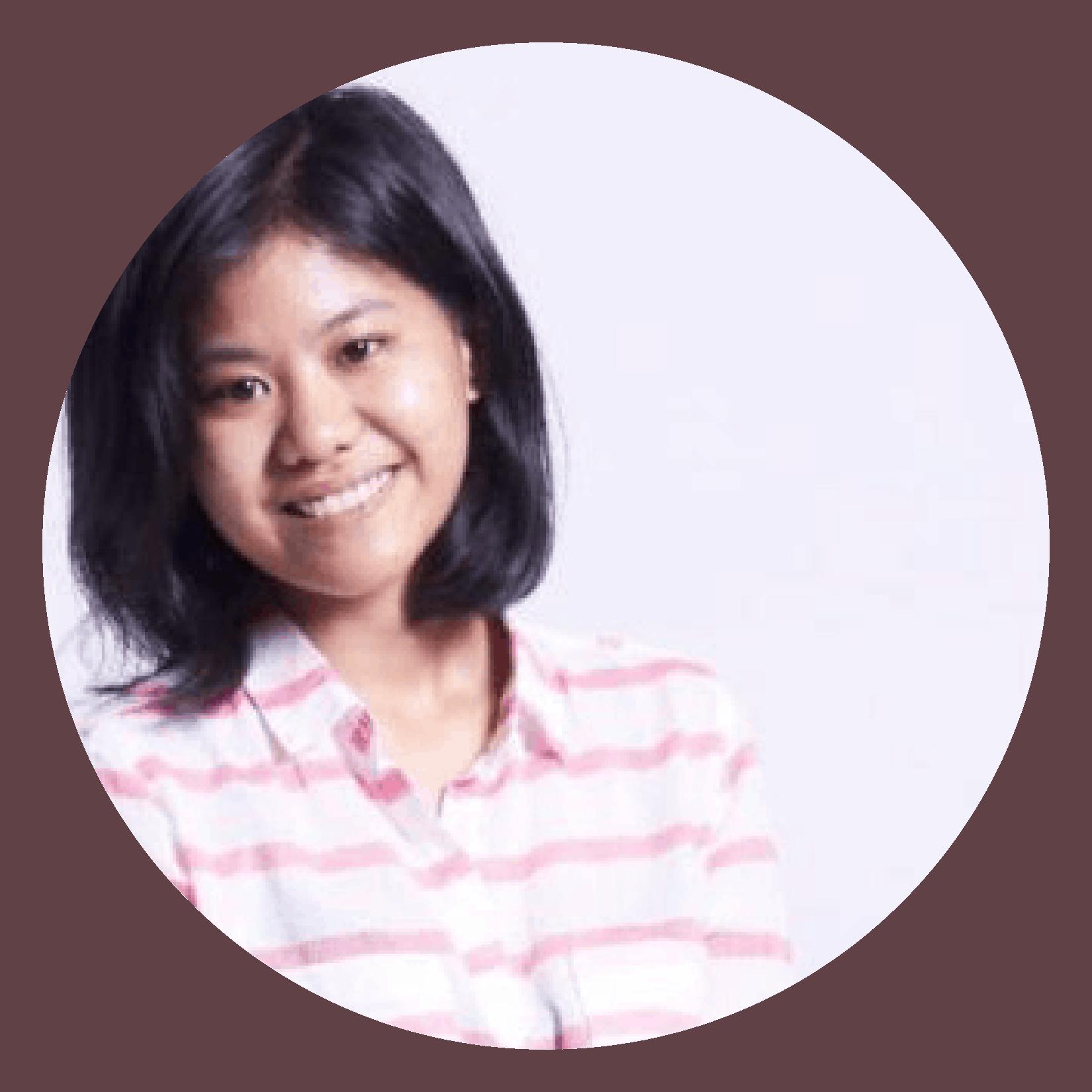 Ayumi Sweed Pinterest Magic Marketing Testimonial