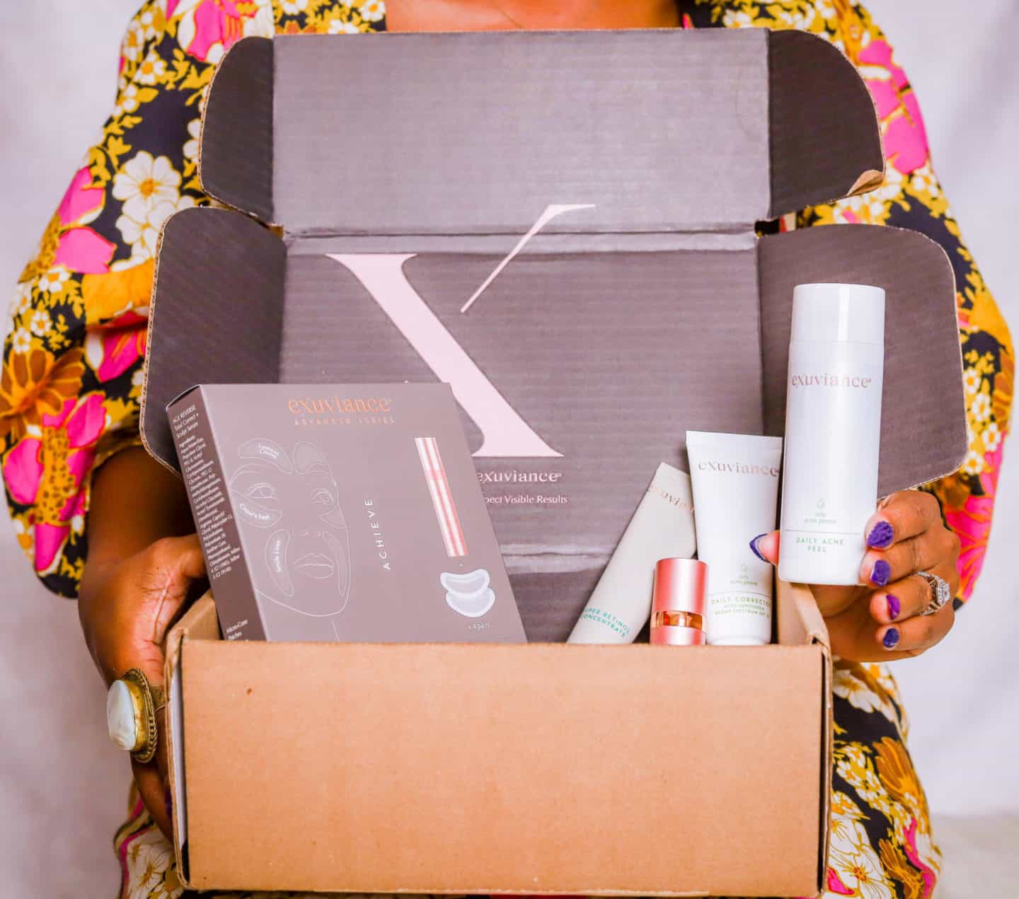 Exuviance Skincare & Ulta Beauty Love Your Skin Giveaway