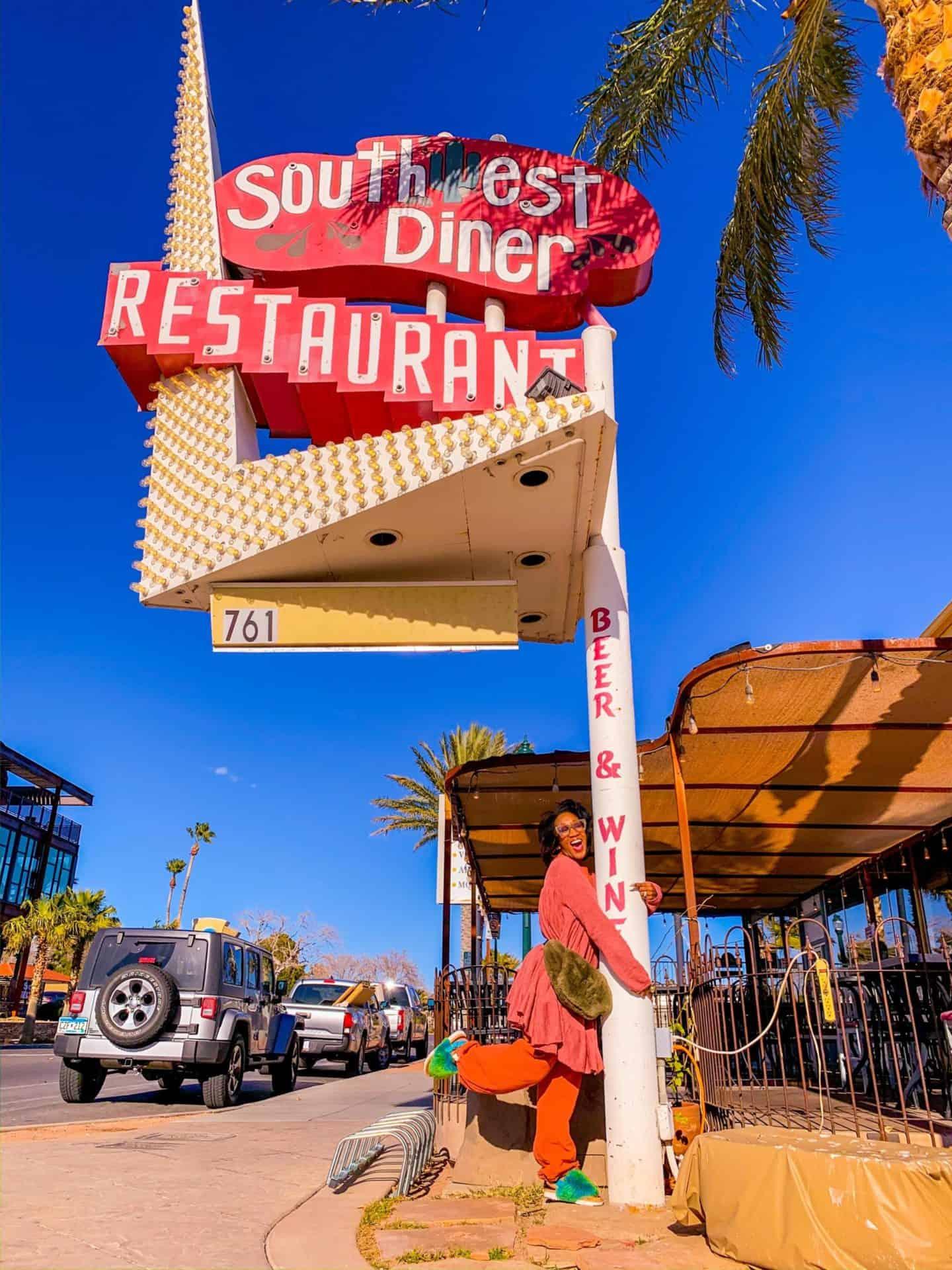 Las Vegas Day Trip- Visit Boulder City Nevada