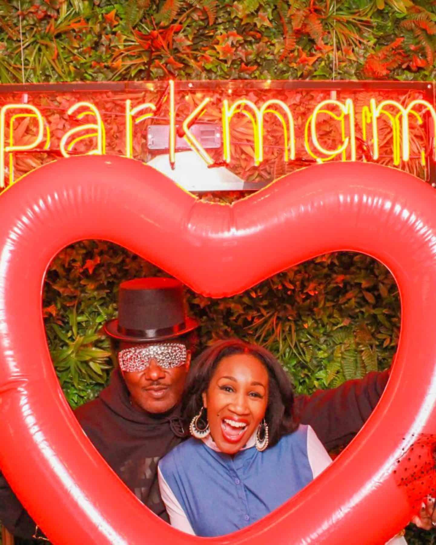 Las Vegas Park MGM Party