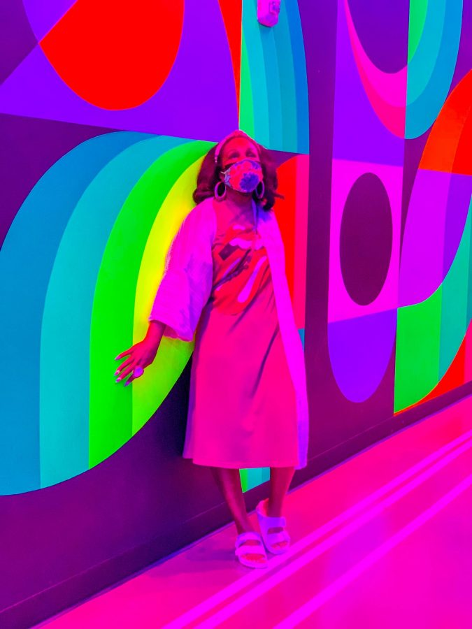 Meow Wolf Immersive Experience
