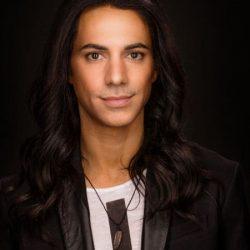 Shaunda Necole testimonial from Levi Cox, Owner Catwalk Salon & Spa
