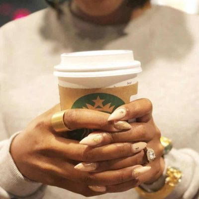Coffee And Nails