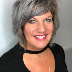 ShaundaNecole.com Hair We Are Salon VA Beach Jane Pryor